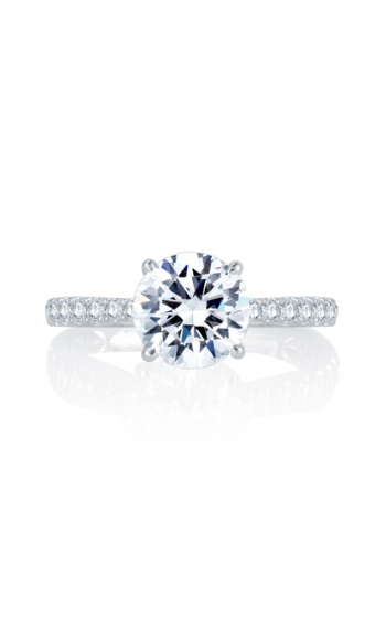 A. Jaffe Seasons of Love Engagement ring MES755Q-176 product image