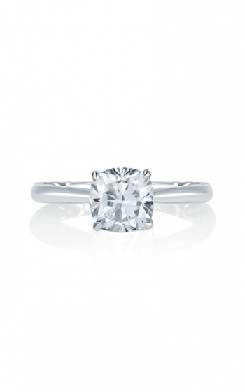 A. Jaffe Seasons of Love Engagement ring MES760Q-207 product image