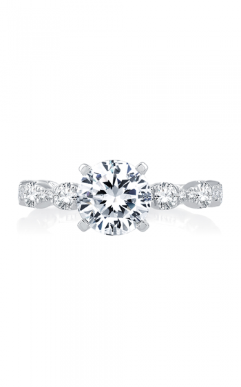 A. Jaffe Classics Engagement ring ME2303Q product image