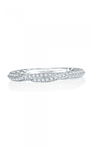A. Jaffe Seasons of Love Wedding band MRS740Q product image