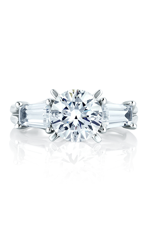 A. Jaffe Classics Engagement ring MES263-68 product image