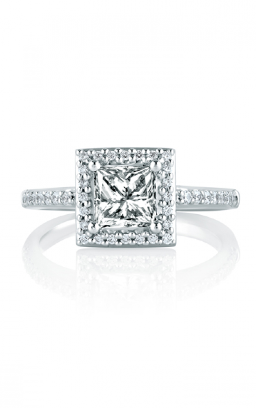 A. Jaffe Metropolitan Engagement ring MES167-28 product image