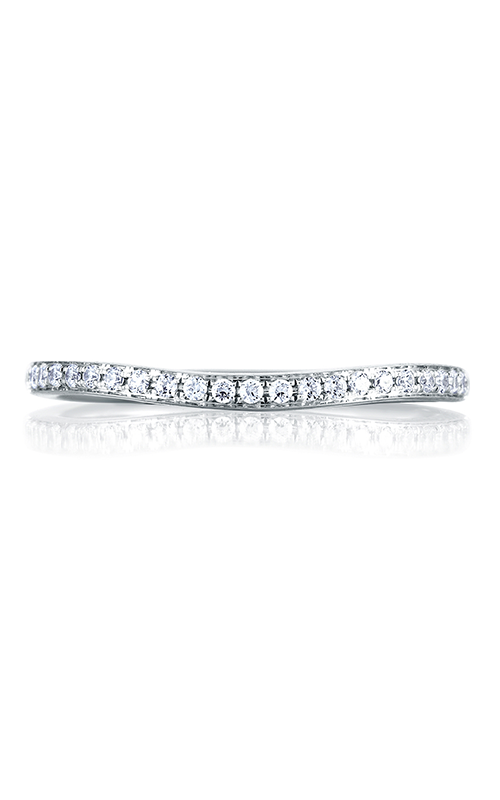 A. Jaffe Seasons of Love Wedding band MRS335-18 product image