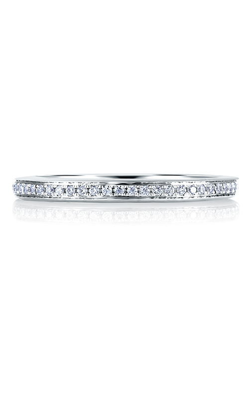 A. Jaffe Seasons of Love Wedding band MR1585-12 product image