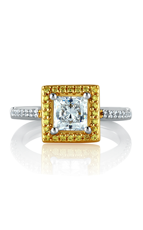 A. Jaffe Engagement ring Metropolitan MES599-128 product image
