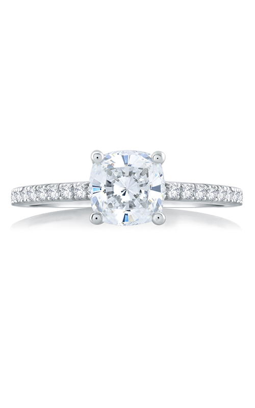 A. Jaffe Engagement ring Classics ME1804-173 product image