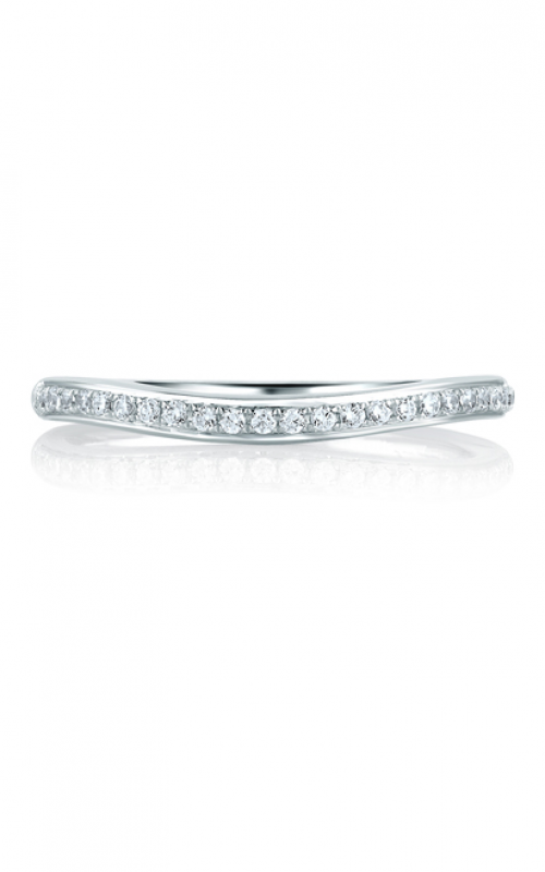 A. Jaffe Wedding band Classics MR1368-17 product image