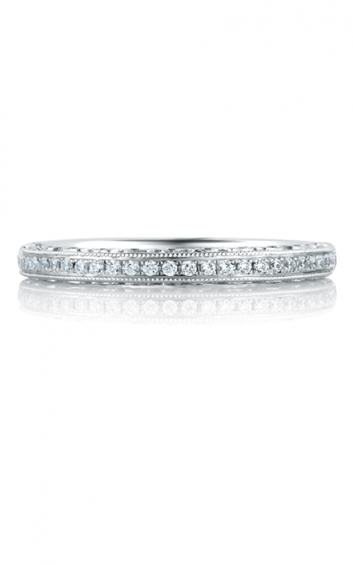 A. Jaffe Art Deco Wedding band MRS381-29 product image