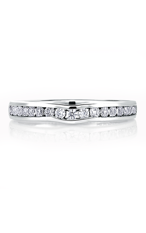 A. Jaffe Wedding band Classics MR1258-43 product image
