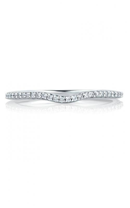 A. Jaffe Wedding band Classics MRS178-14 product image
