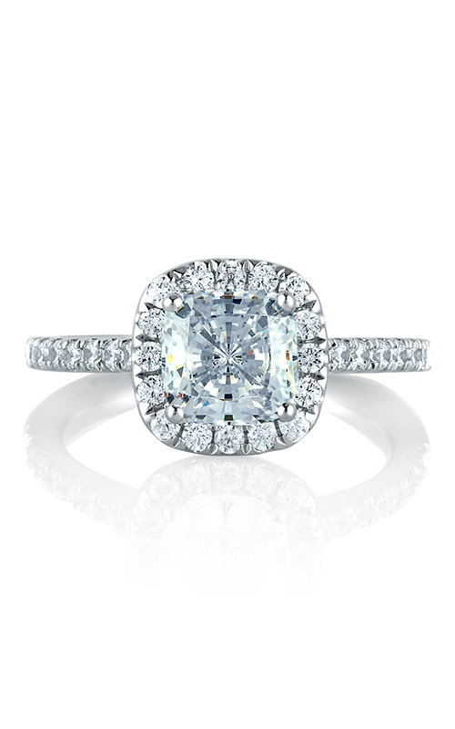 A. Jaffe Engagement ring Metropolitan MES577-196 product image