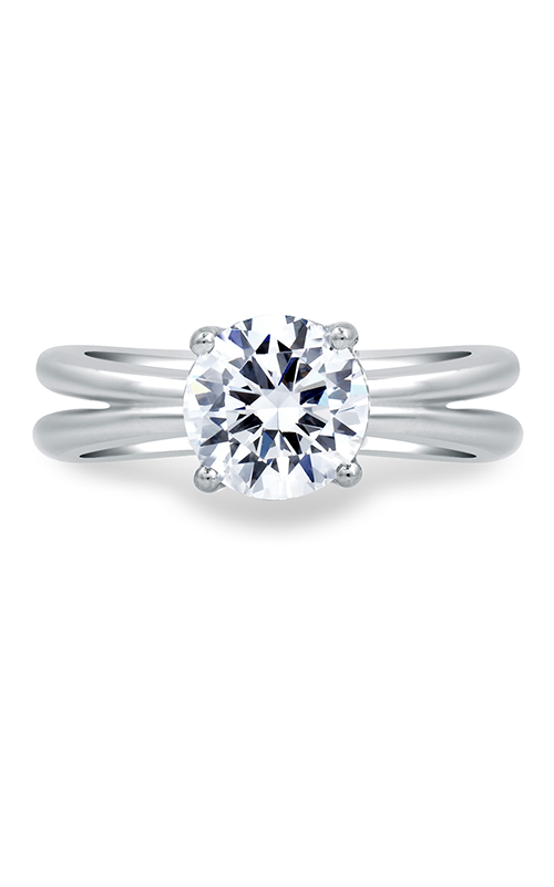 A. Jaffe Seasons of Love Engagement ring MES675-156 product image
