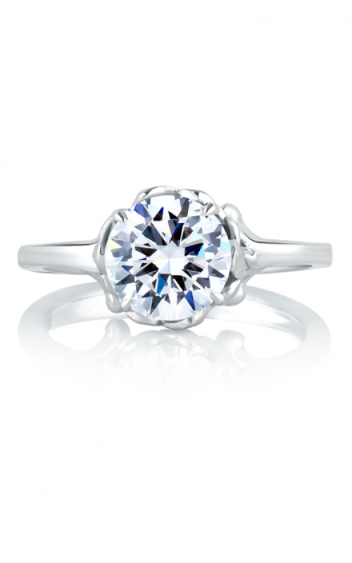 A. Jaffe Engagement ring Seasons of Love ME1624-150 product image