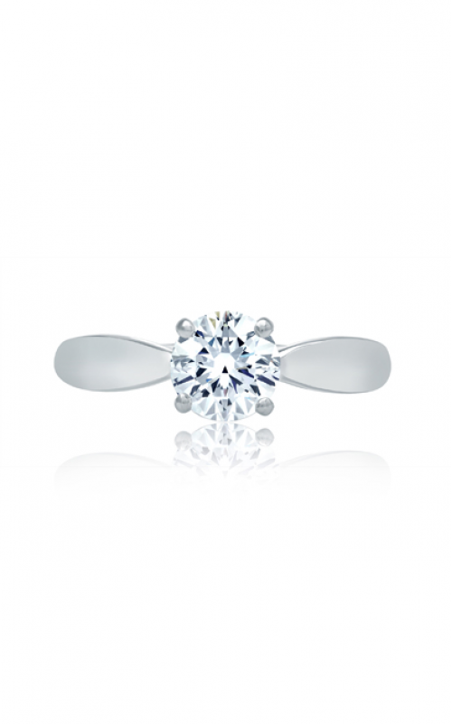 A. Jaffe Classics Engagement ring ME2043Q product image