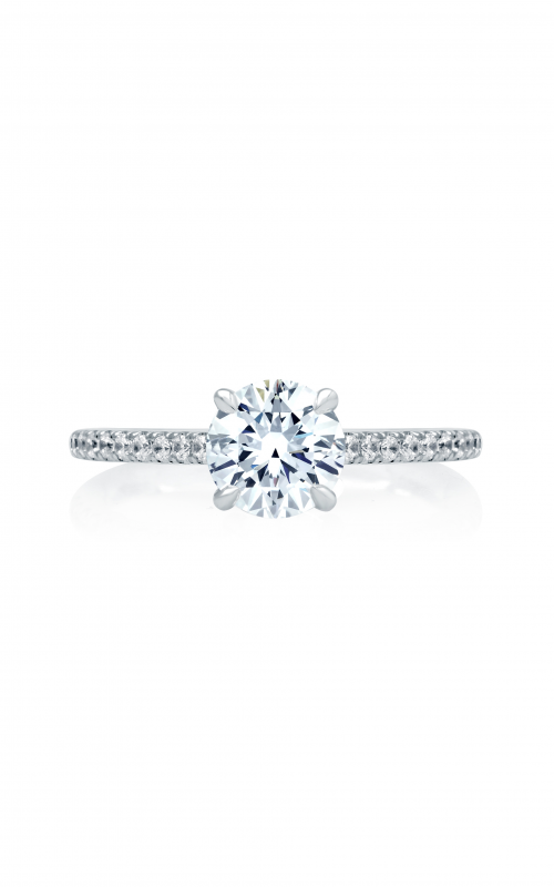A. Jaffe Classics Engagement ring ME2029Q product image