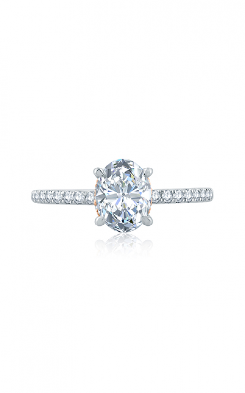 A. Jaffe Classics Engagement ring ME2175Q-179 product image