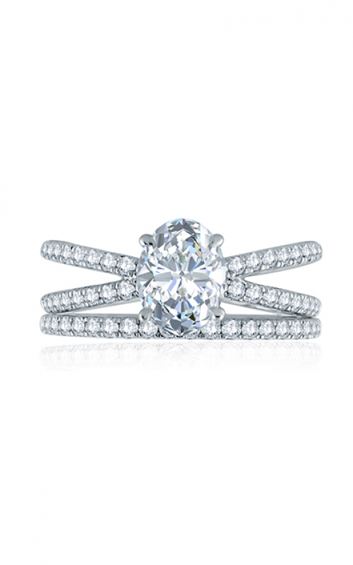 A. Jaffe Classics Engagement ring ME2197Q product image