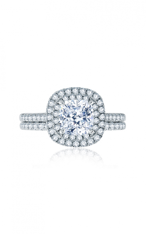 A. Jaffe Classics Engagement ring ME2174Q-199 product image