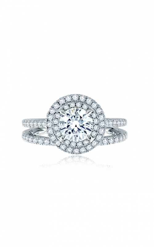 A. Jaffe Classics Engagement ring ME2172Q-149 product image