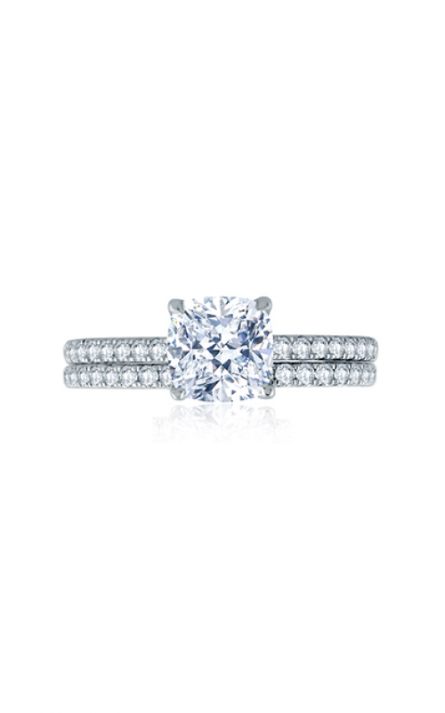 A. Jaffe Classics Engagement ring ME2178Q-177 product image
