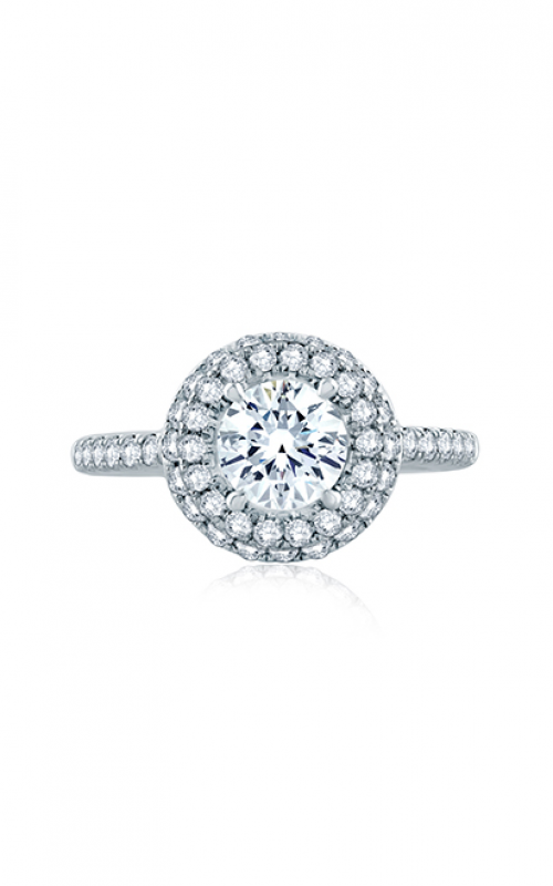 A. Jaffe Metropolitan Engagement ring ME2151 product image