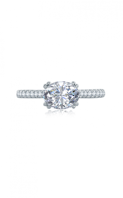 A. Jaffe Metropolitan Engagement ring ME2142Q product image