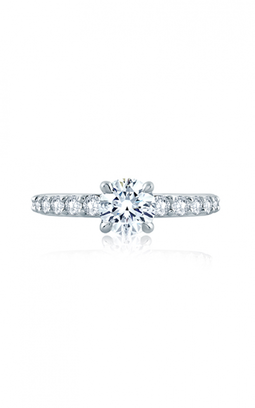 A. Jaffe Metropolitan Engagement ring MES847 product image