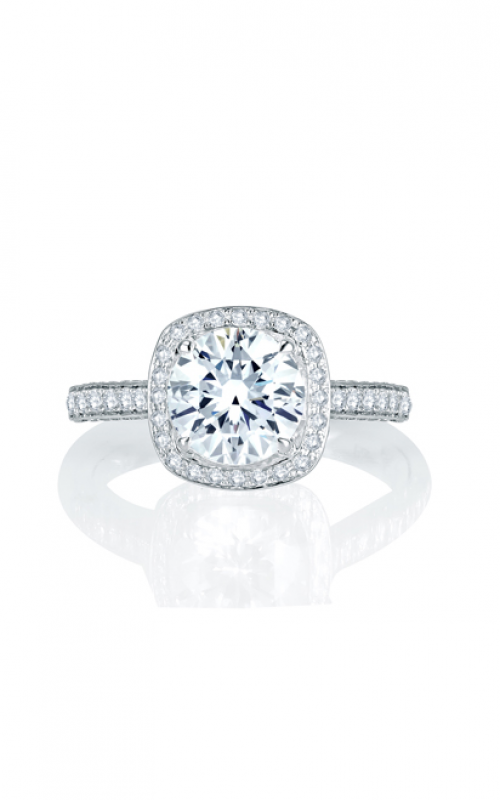 A. Jaffe Metropolitan Engagement ring MES762Q product image