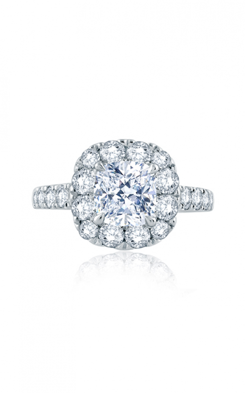 A. Jaffe Metropolitan Engagement ring MES864 product image