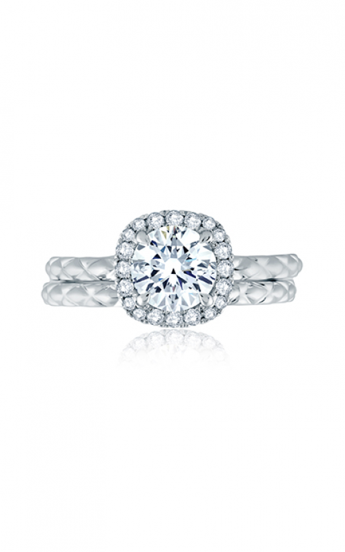 A. Jaffe Metropolitan Engagement ring ME2192Q product image