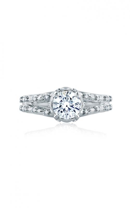 A. Jaffe Metropolitan Engagement ring ME2144Q product image