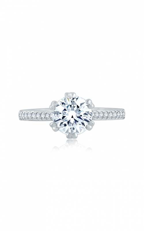 A. Jaffe Metropolitan Engagement ring ME2130Q product image