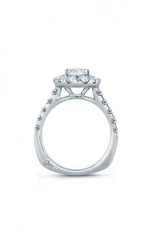 A. Jaffe Metropolitan Engagement ring MES868 product image