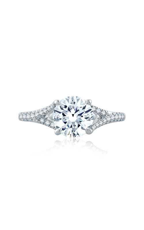 A. Jaffe Engagement ring Seasons of Love ME2158Q product image