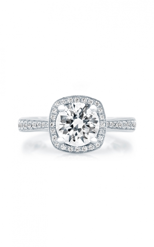 A. Jaffe Seasons of Love Engagement ring ME2052Q product image