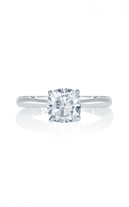 A. Jaffe Seasons of Love Engagement ring MES760Q product image