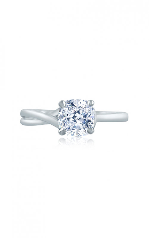 A. Jaffe Seasons of Love Engagement ring ME2123Q product image