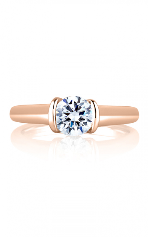 A. Jaffe Engagement ring Classics ME1565-77 product image