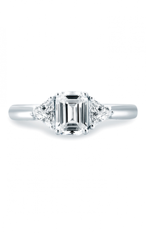 A. Jaffe Engagement ring Classics ME1700-100 product image