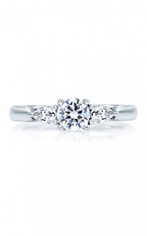 A. Jaffe Engagement ring Classics ME1703-100 product image