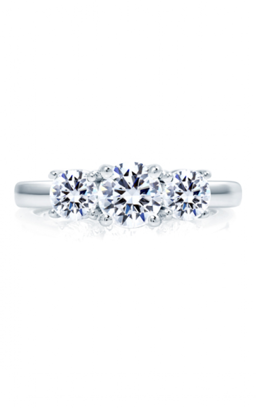 A. Jaffe Engagement ring Classics ME1704-100 product image