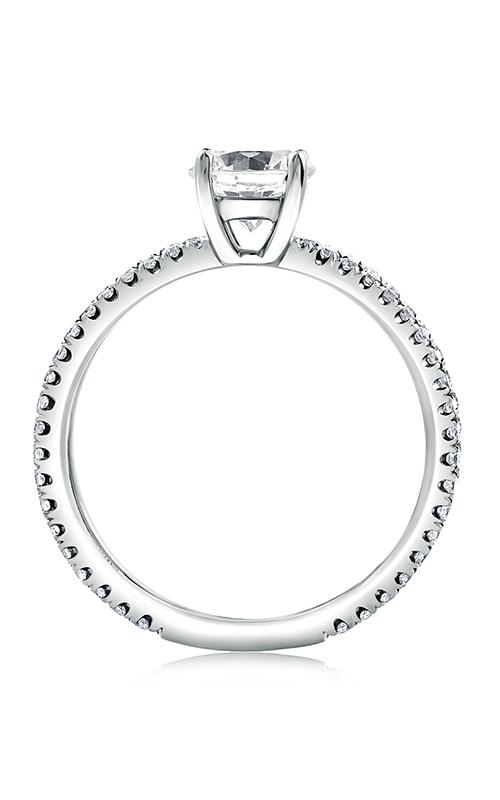 A. Jaffe Engagement ring Metropolitan ME1751-117 product image