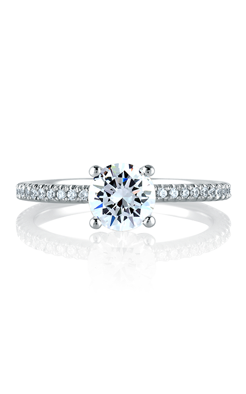 A. Jaffe Engagement ring Classics ME1774-98 product image