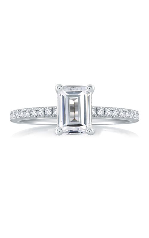 A. Jaffe Engagement ring Classics ME1803-123 product image