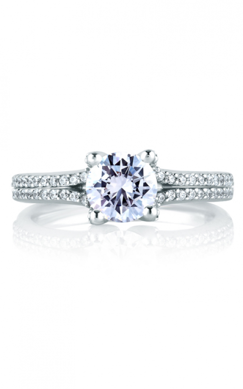A. Jaffe Classics Engagement ring MES178-76 product image
