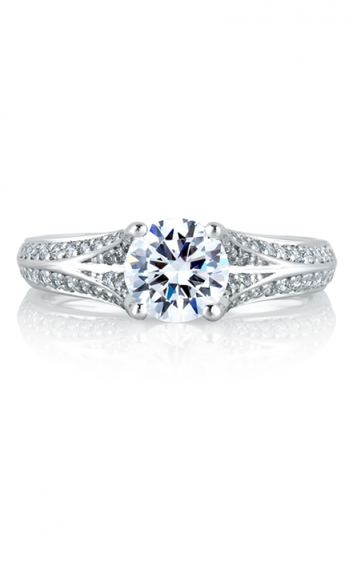 A. Jaffe Metropolitan Engagement ring MES302-137 product image