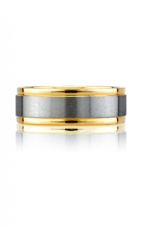 A. Jaffe Wedding band Classics BR4627-PL product image