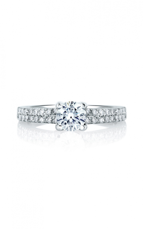 A. Jaffe Engagement ring Classics MES364-100 product image