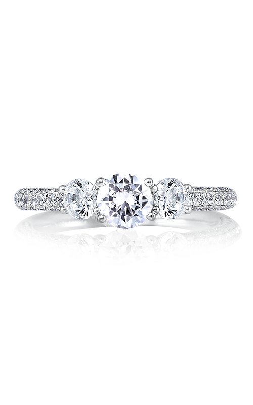 A. Jaffe Engagement ring Classics MES379-134 product image