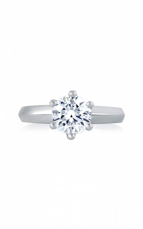 A. Jaffe Classics Engagement ring MES391-150 product image
